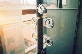 Bevrijden uit liften