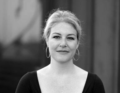 Carline Nieuwenhuizen