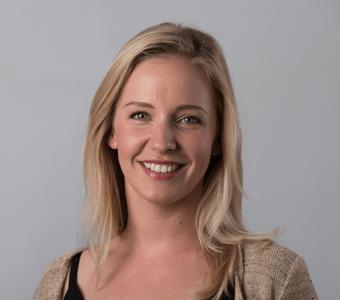 Priscilla van der Wal