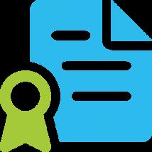 certificaat beheer LMS