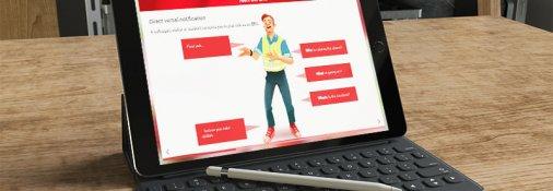BHV e-learning engelstalig