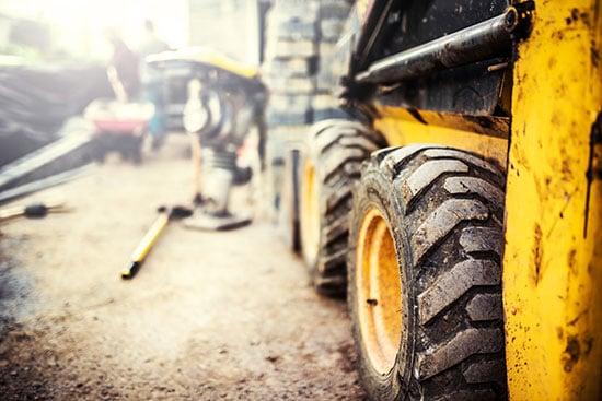 Trainingen voor de bouw