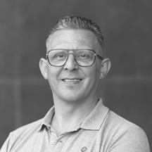 Arjan van den Bos